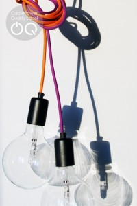 Lampa CableTwo Basic