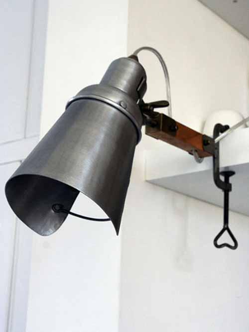 lampa basic house doctor sklep. Black Bedroom Furniture Sets. Home Design Ideas